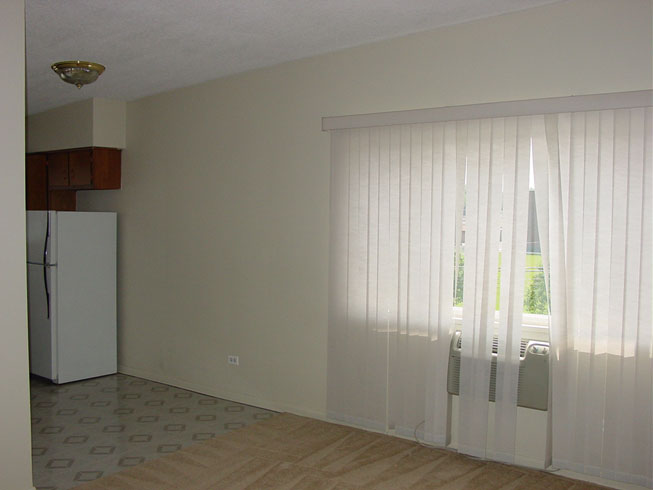 2+ bedroom apartments